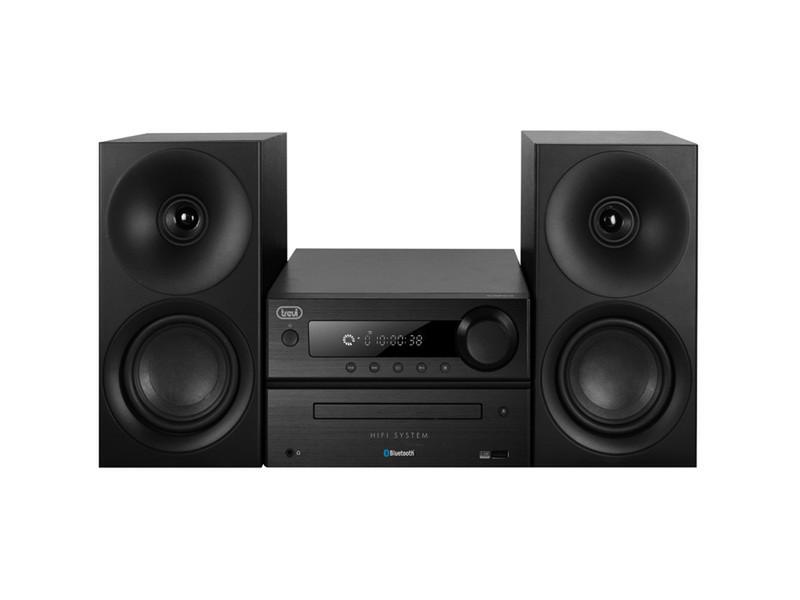 Trevi HCX 1080 BT Micro set 40Вт Черный
