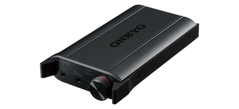 ONKYO DAC-HA200 усилитель звуковой частоты