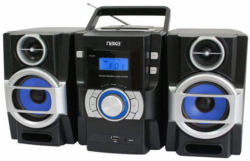 Naxa NPB-429 домашний музыкальный центр