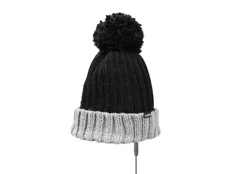 SBS TTWINTERCAPSK шапка с наушниками