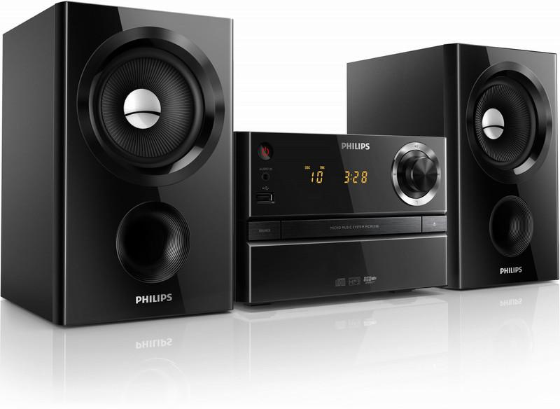 Philips Музыкальная микросистема MCM1350/12