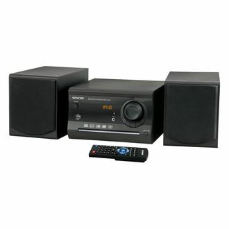 Sencor SMC 603 домашний музыкальный центр