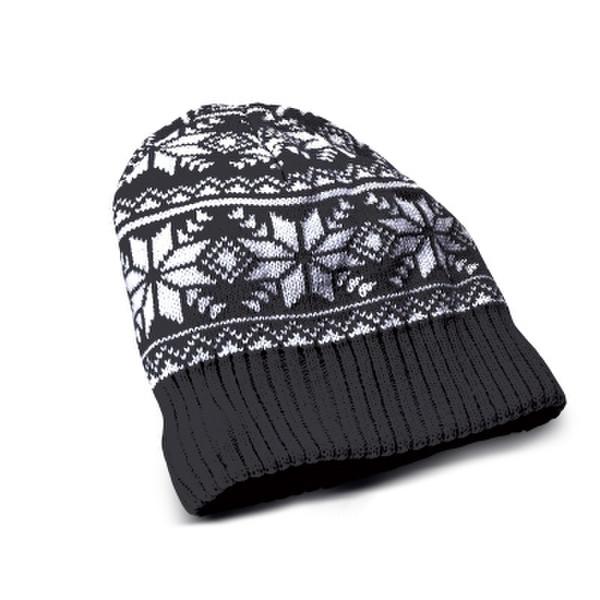 Celly CAPW01B шапка с наушниками