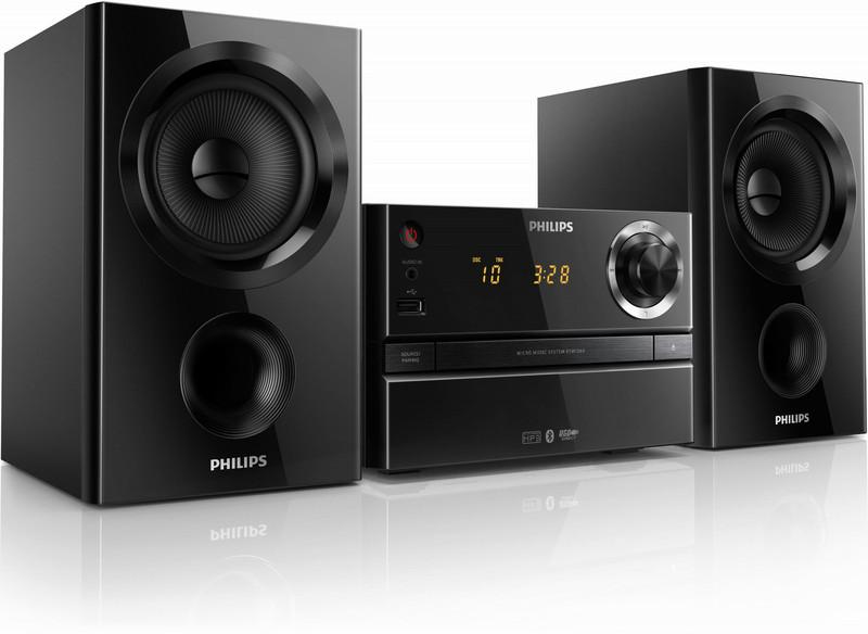 Philips Музыкальная микросистема BTM1360/12