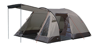 High Peak Caurus 5 Tunnel tent