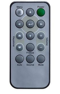 Canon LV-RC10 Инфракрасный беспроводной Нажимные кнопки Серый пульт дистанционного управления