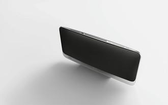 Philips BTB2470/10 Mini set 20Вт Черный, Cеребряный домашний музыкальный центр