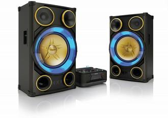 Philips Мини-система Hi-Fi NTRX900/12