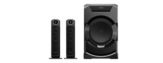 Sony MHC-GT5D домашний музыкальный центр