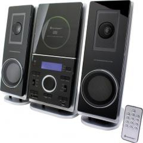 Soundmaster DISC 4100 18Вт Черный