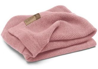 Bugaboo 80151RS01 Шерсть Розовый pram/stroller blanket