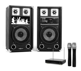 Electronic-Star 60001030 караоке система