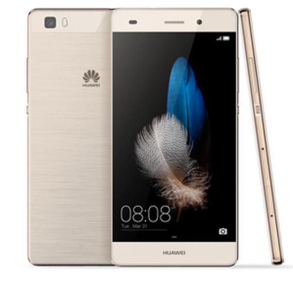 Huawei P8 Lite Две SIM-карты 4G 16ГБ Золотой