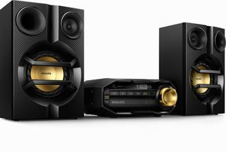 Philips Мини-система Hi-Fi FX10/12