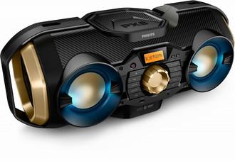 Philips Магнитола с CD PX840T/12