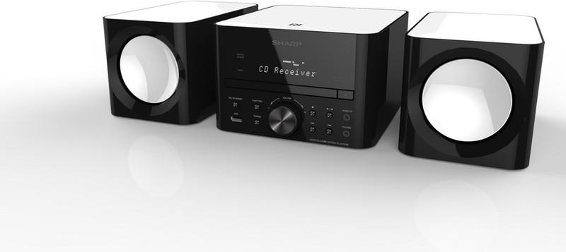 Sharp XL-LS703BHGB домашний музыкальный центр