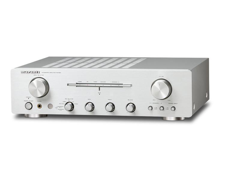 Marantz PM7001 усилитель звуковой частоты