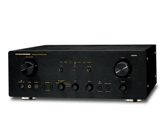 Marantz PM8000 усилитель звуковой частоты