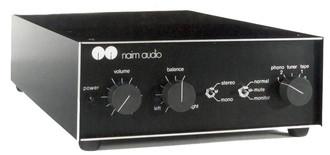 Naim NAC 32.5 усилитель звуковой частоты