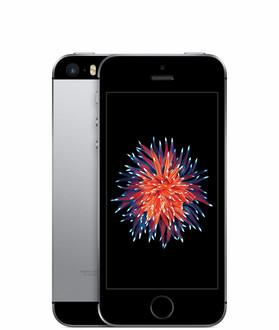 Apple iPhone SE Single SIM 4G 16GB Black,Grey