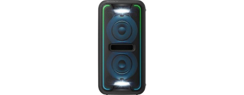 Sony GTKXB7 470Вт Черный