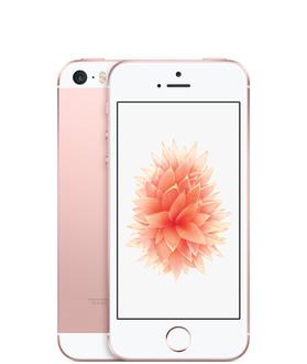 Apple iPhone SE Одна SIM-карта 4G 16ГБ Золотой, Белый