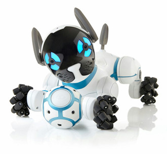 WowWee CHiP Toy animal