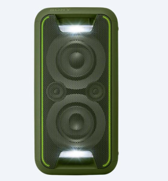 Sony GTK-XB5 Mini set Зеленый