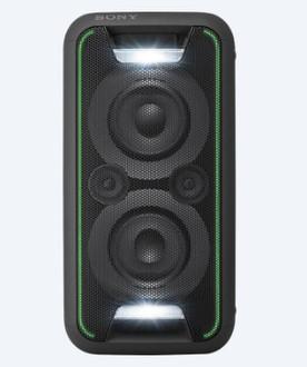 Sony GTK-XB5 Mini set Черный