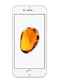 Apple iPhone 7 Одна SIM-карта 4G 32ГБ Золотой
