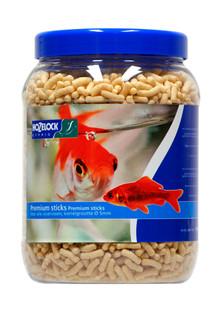 Hozelock 3683 1500 корм для рыб