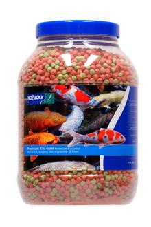 Hozelock 3684 3000 корм для рыб