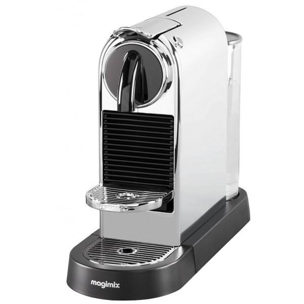 Magimix Citiz Отдельностоящий Espresso machine 1л Хром