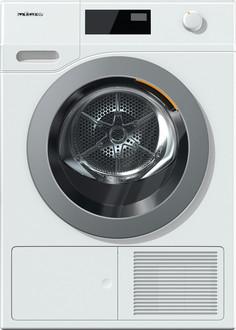 Miele TCF 630 WP Отдельностоящий Фронтальная загрузка 8кг A+++ Белый