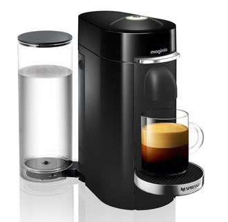 Magimix Nespresso Vertuo Отдельностоящий Espresso machine 1.8л Черный