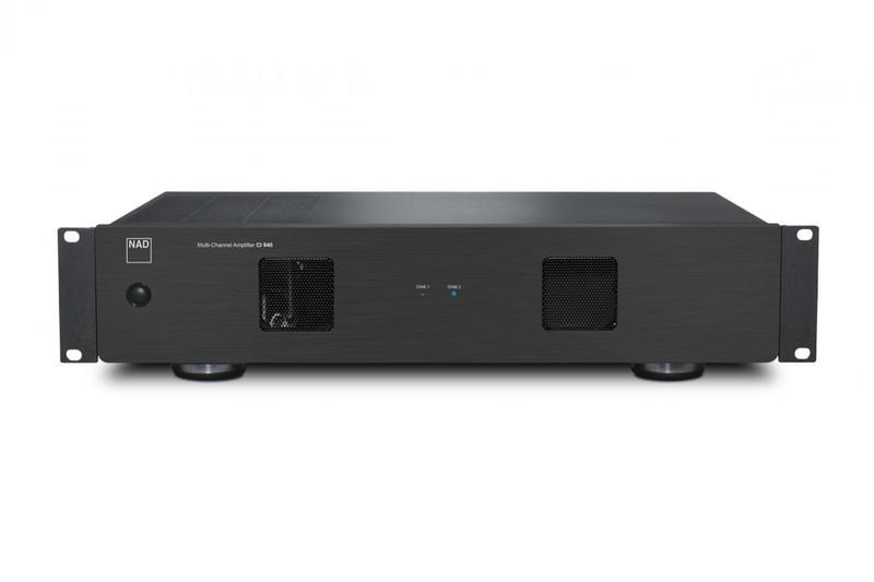 NAD CI 940 усилитель звуковой частоты