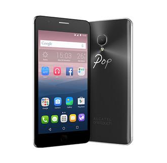 Alcatel POP UP Две SIM-карты 4G 16ГБ Черный смартфон