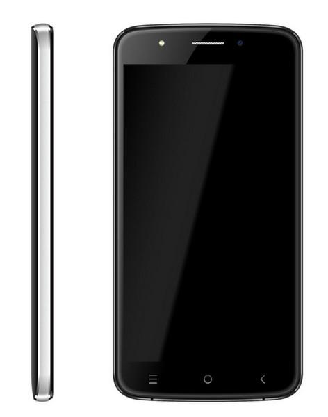 STK Sync 5e Две SIM-карты Черный