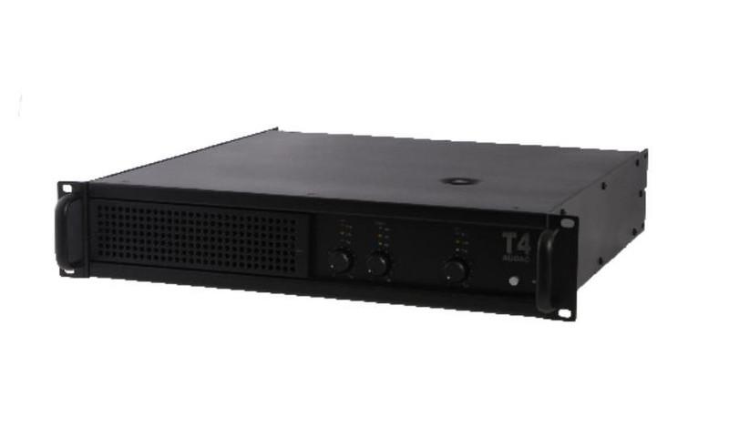 AUDAC T4 усилитель звуковой частоты