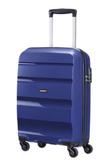 American Tourister Bon Air Spinner 31.5л Полипропилен (ПП) Флот