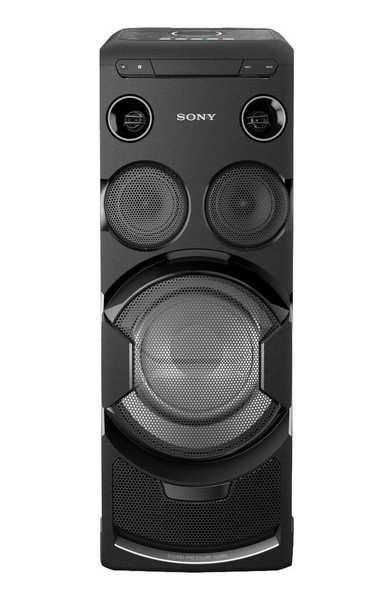Sony MHC-V77DW Mini set 1440Вт Черный