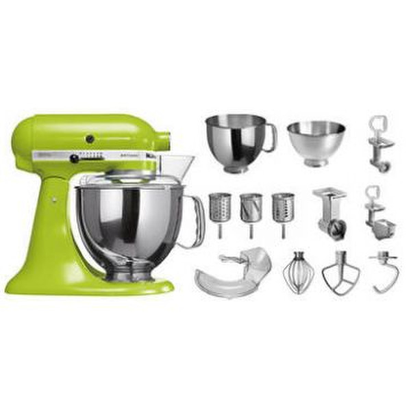 KitchenAid Artisan Professional Set