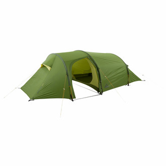 McKinley Escape 3.0 Tunnel tent 3person(s) Зеленый