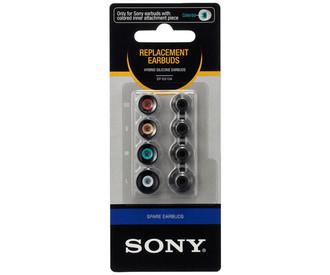 Sony EP-EX10A Черный 4шт подушечки для наушников