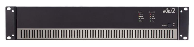 AUDAC CAP224 2.0 Дома Проводная Бежевый усилитель звуковой частоты