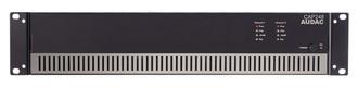 AUDAC CAP248 2.0 Проводная Черный усилитель звуковой частоты