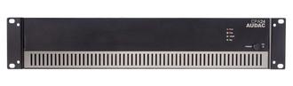 AUDAC CPA24 1.0 Проводная Черный усилитель звуковой частоты