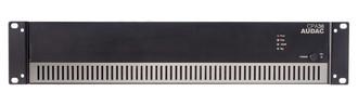 AUDAC CPA36 1.0 Дома Проводная Черный усилитель звуковой частоты