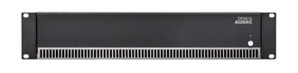 AUDAC DPA616 Дома Проводная Черный усилитель звуковой частоты