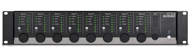 AUDAC MTX88 усилитель звуковой частоты